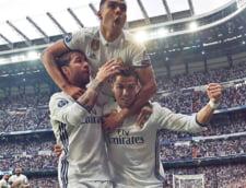 Cristiano Ronaldo, chemat la testul anti doping dupa meciul de vis din Champions League