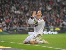 Cristiano Ronaldo, declaratie controversata la final de an, in legatura cu Dumnezeu
