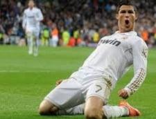 Cristiano Ronaldo, despre Balonul de Aur : Merit sa-l castig in fiecare an
