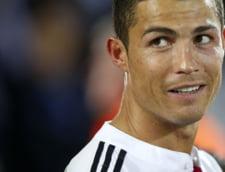 Cristiano Ronaldo, despre presupusul conflict cu presedintele lui Real Madrid