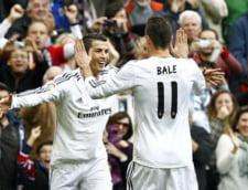 Cristiano Ronaldo, dezlantuit impotriva celor de la Real Sociedad