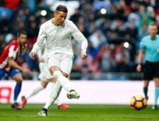 Cristiano Ronaldo, dupa dezvaluirile despre posibila evaziune fiscala: Sunt multi nevinovati in inchisoare