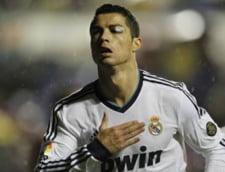 "Cristiano Ronaldo, foc si para pe Real Madrid: ""Vrea sa plece"""
