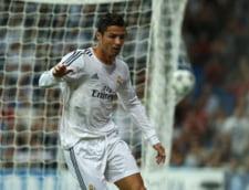 Cristiano Ronaldo, golgheterul Ligii Campionilor