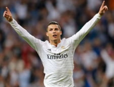 Cristiano Ronaldo, implicat intr-un transfer senzational