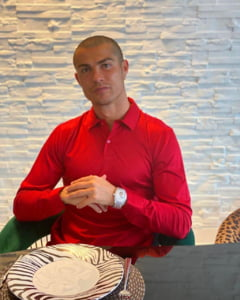 Cristiano Ronaldo, in continuare pozitiv. Portughezul nu va juca contra lui Messi in Juventus - Barcelona
