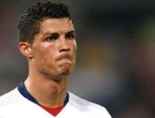Cristiano Ronaldo, ironizat in bancul Cupei Mondiale