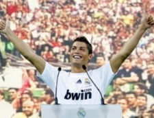 Cristiano Ronaldo, jucatorul nerentabil pentru pariori