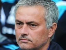 Cristiano Ronaldo, la Chelsea? Ce spune Jose Mourinho