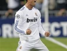 Cristiano Ronaldo, mai bun ca Di Stefano, Raul si Hugo Sanchez