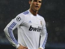 Cristiano Ronaldo, negru de suparare: Trisorii de la Barcelona sunt ajutati de arbitri!