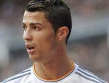 Cristiano Ronaldo, o noua victorie in fata lui Lionel Messi