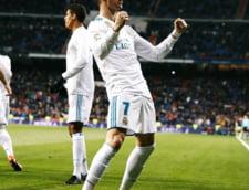 Cristiano Ronaldo, ovationat la Torino: Nu am mai trait asa ceva!