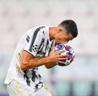 Cristiano Ronaldo, propus Barcelonei. Italienii vor sa scape de el