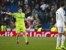 Cristiano Ronaldo, pus la punct de capitanul lui Real Madrid