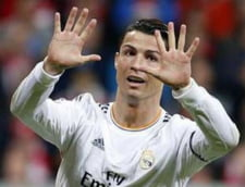 Cristiano Ronaldo, record fantastic in Champions League