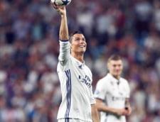 Cristiano Ronaldo, rugaminte pentru fani dupa meciul cu Bayern: Sa nu ma fluiere
