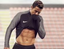Cristiano Ronaldo, somat de instanta in procesul in care e acuzat de frauda fiscala