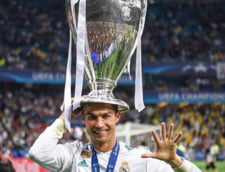 Cristiano Ronaldo, tot mai aproape de plecarea de la Real Madrid: Si-a anuntat colegii ca va parasi echipa