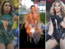 """Cristiano Ronaldo a acceptat provocarea """"galeata cu apa rece"""" - pe cine provoaca el (Video)"""
