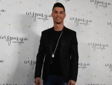 Cristiano Ronaldo a anuntat cand revine pe teren