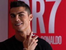 Cristiano Ronaldo a cerut transferul unui fotbalist de la FC Barcelona