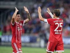 Cristiano Ronaldo a cerut un jucator esential de la Bayern pentru Real Madrid. Si nu este Lewandowski