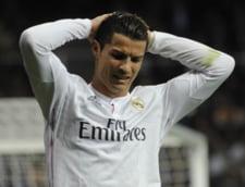 Cristiano Ronaldo a luat o decizie radicala