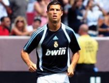 Cristiano Ronaldo a platit o mama surogat