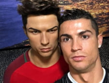 Cristiano Ronaldo a primit o distinctie deosebita a sportului european