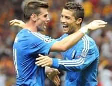 Cristiano Ronaldo a rabufnit: Lasati-l in pace!