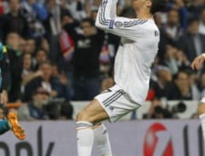Cristiano Ronaldo a rabufnit dupa victoria cu Bayern Munchen
