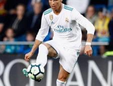 Cristiano Ronaldo a refuzat cel mai mare salariu din istoria fotbalului: 200 de milioane de dolari!