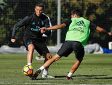 Cristiano Ronaldo a reusit o noua performanta istorica