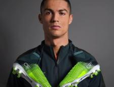 Cristiano Ronaldo a semnat un contract fabulos - va castiga 400 de milioane de euro intr-un deceniu