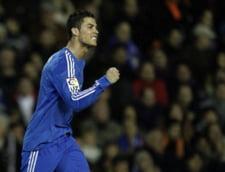 Cristiano Ronaldo anunta un sezon fenomenal