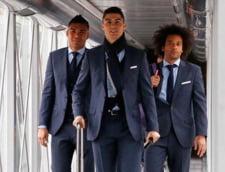 Cristiano Ronaldo cere transferul unui jucator de la PSG, dupa confruntarea din Liga Campionilor