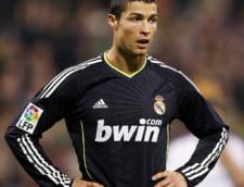 Cristiano Ronaldo dezvaluie echipa pe care o iubeste: Poate o sa ma intorc acolo