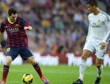 Cristiano Ronaldo dezvaluie planurile sale de viitor