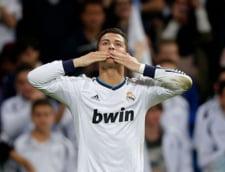 Cristiano Ronaldo doboara noi recorduri incredibile (Video)