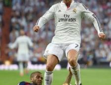 Cristiano Ronaldo doboara un record vechi de 53 de ani