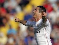 Cristiano Ronaldo doboara un record vechi de 71 de ani