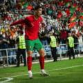 Cristiano Ronaldo e pur și simplu irezistibil! Cifre uluitoare la naționala Portugaliei