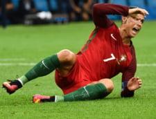 Cristiano Ronaldo face o declaratie superba la adresa lui Messi