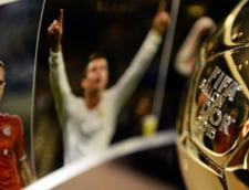 Cristiano Ronaldo face o declaratie uimitoare despre Messi