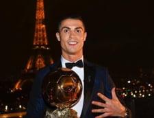 Cristiano Ronaldo il provoaca pe Messi: Sa vedem cine e mai bun!