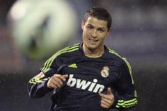 "Cristiano Ronaldo lasa Madridul ""in ceata"""