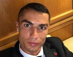 Cristiano Ronaldo plateste aproape 20 de milioane de euro pentru a scapa de inchisoare