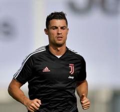 """Cristiano Ronaldo pune pe jar lumea fotbalului: """"Poate ma retrag anul viitor"""""""