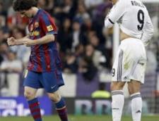 Cristiano Ronaldo recunoaste: Messi e cel mai bun